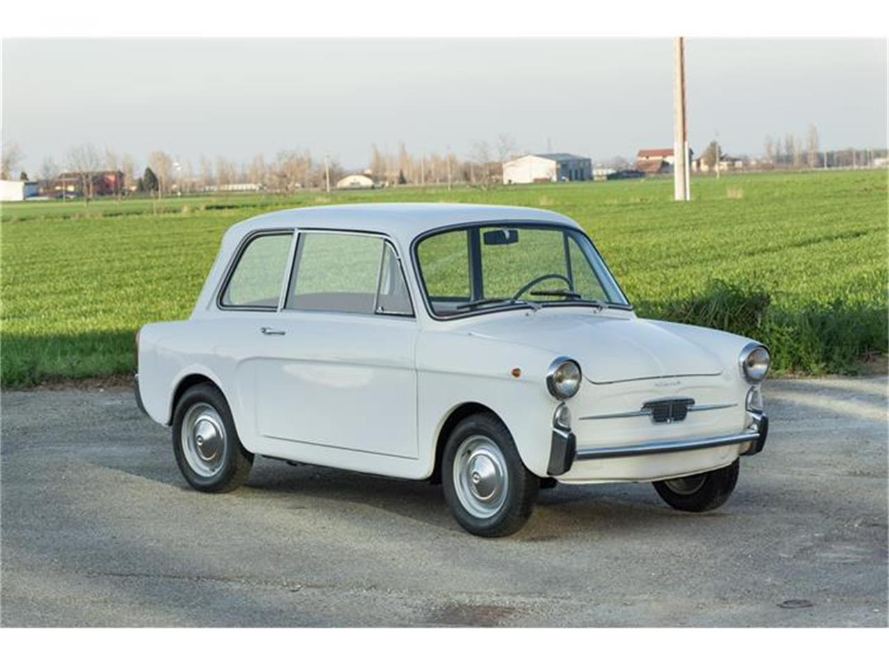 1964 Autobianchi Bianchina Berlina for sale in Conroe, TX