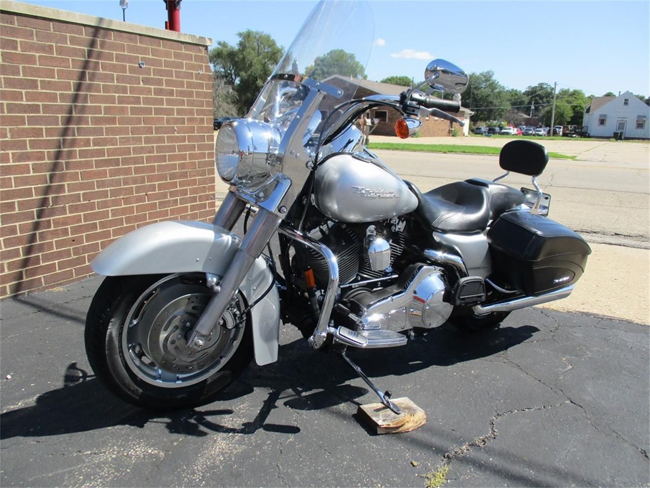 2004 Harley-Davidson Motorcycle for sale in Sterling, IL – photo 12
