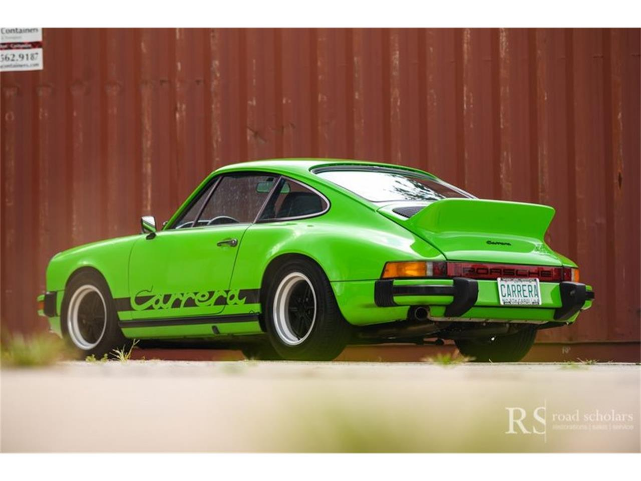 1974 Porsche Carrera for sale in Raleigh, NC – photo 20