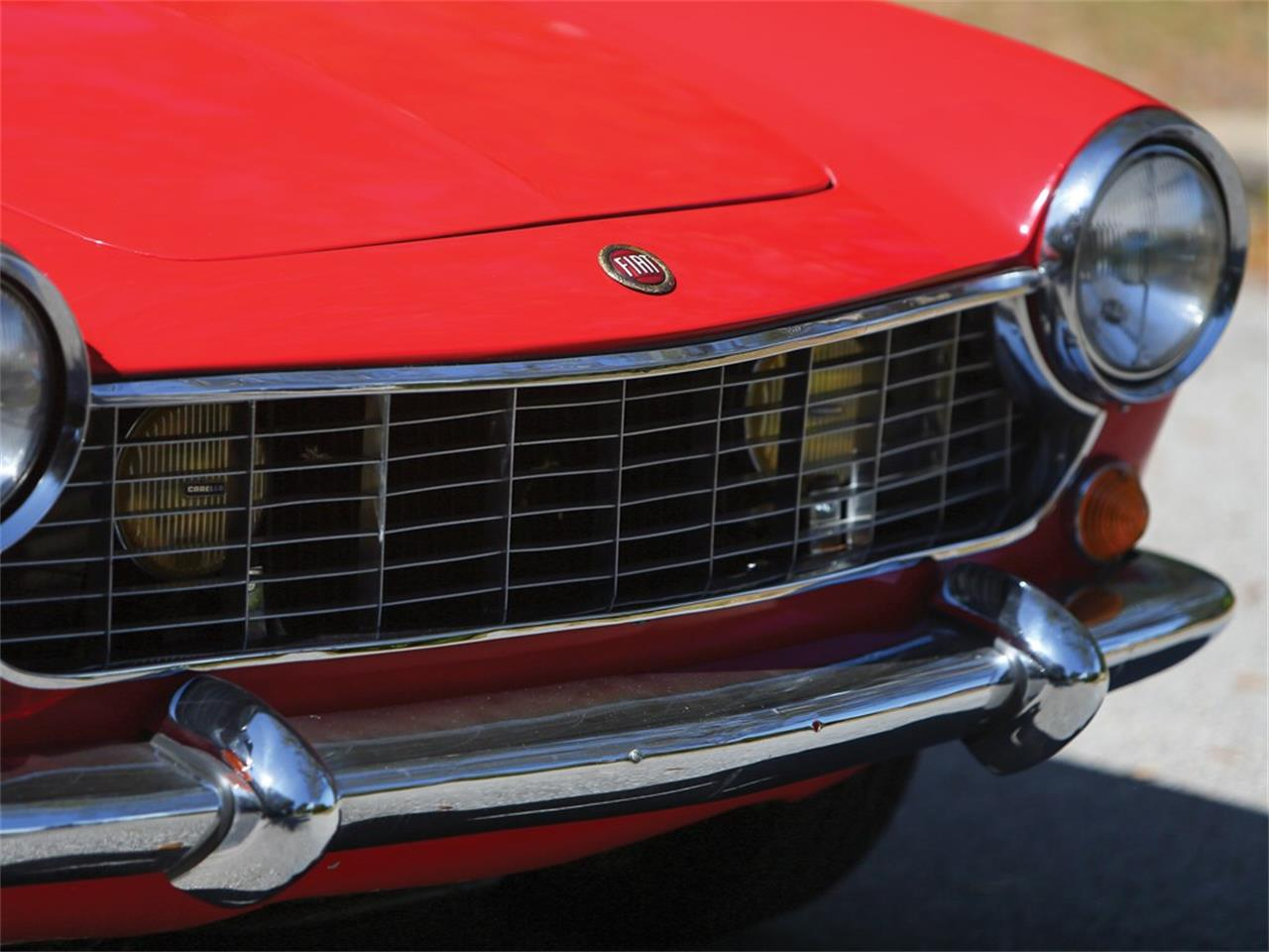 1965 Fiat Abarth 1500 for sale in Fort Lauderdale, FL – photo 6