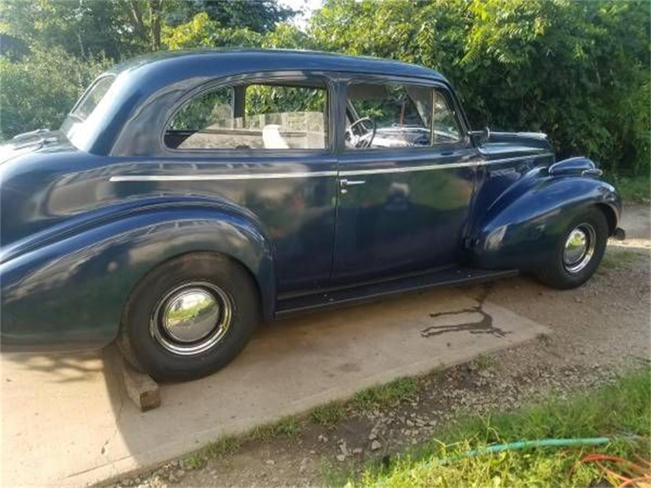 1939 Buick Special for sale in Cadillac, MI – photo 6