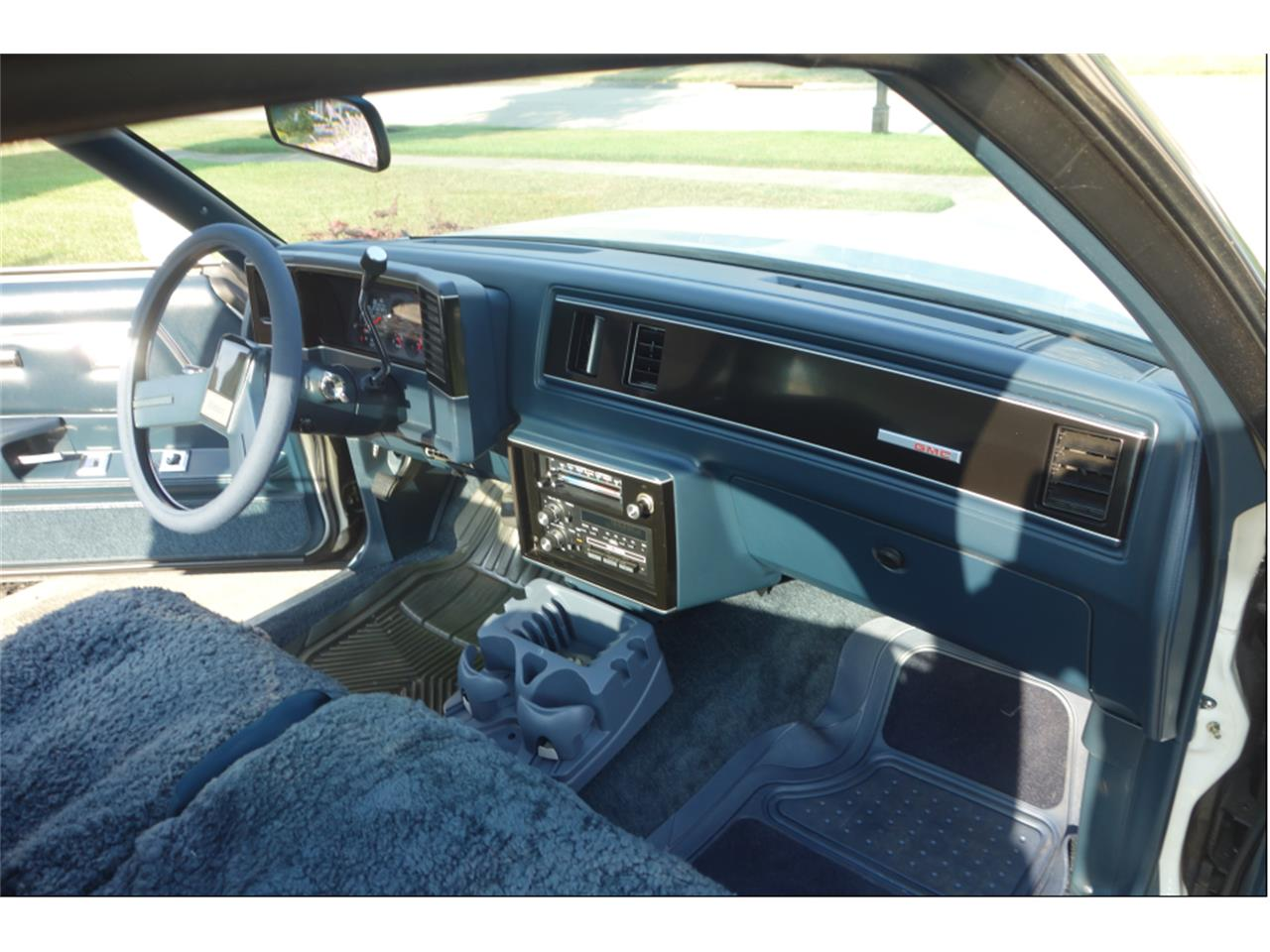 1987 GMC Caballero for sale in liberty township, OH – photo 3