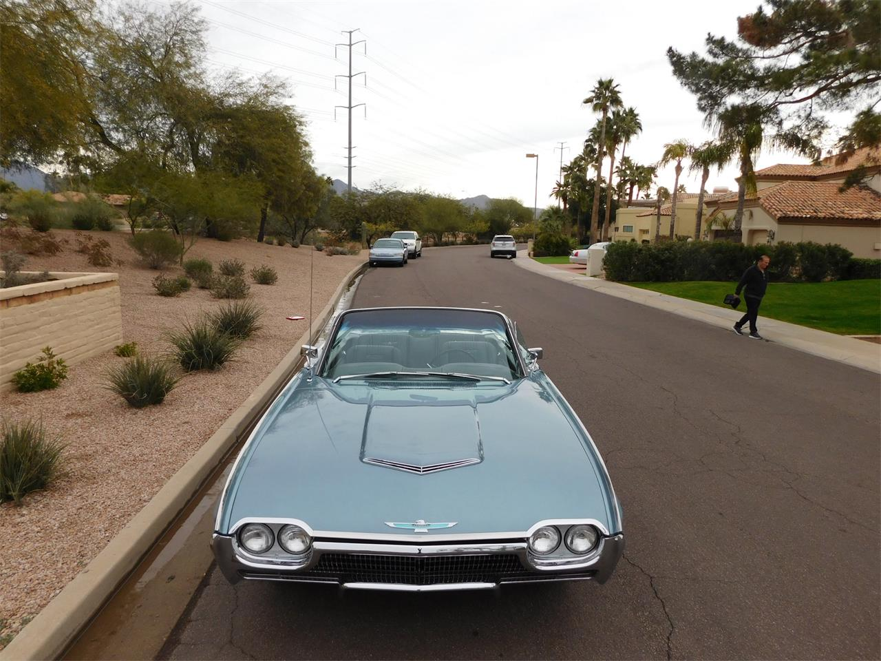 1963 Ford Thunderbird for sale in Scottsdale, AZ – photo 10