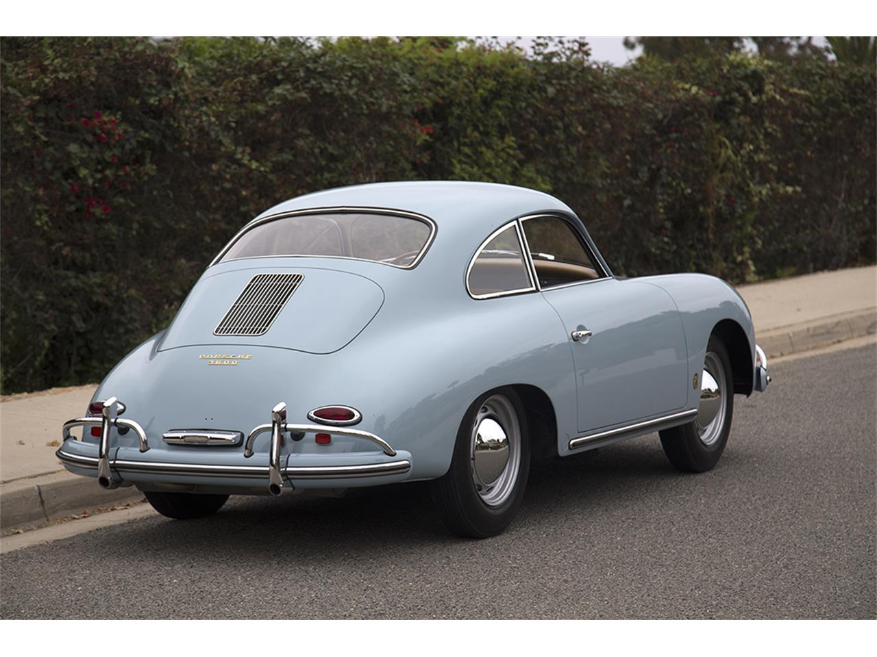 1959 Porsche 356A for sale in La Jolla, CA – photo 14