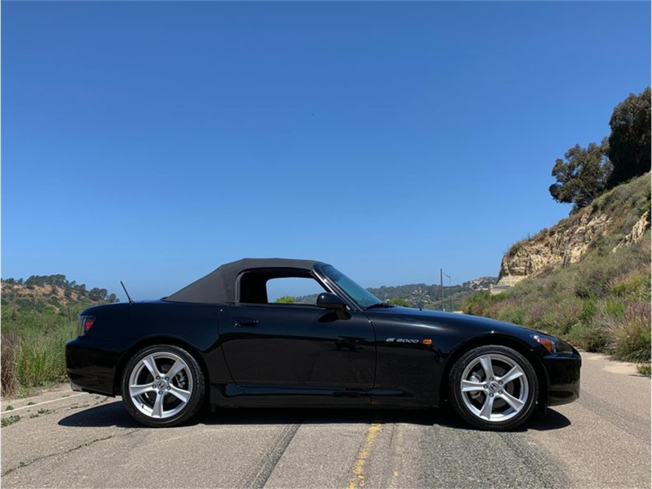 2009 Honda S2000 for sale in San Diego, CA – photo 22
