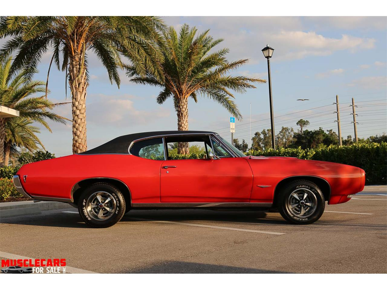 1968 Pontiac GTO for sale in Fort Myers, FL – photo 69