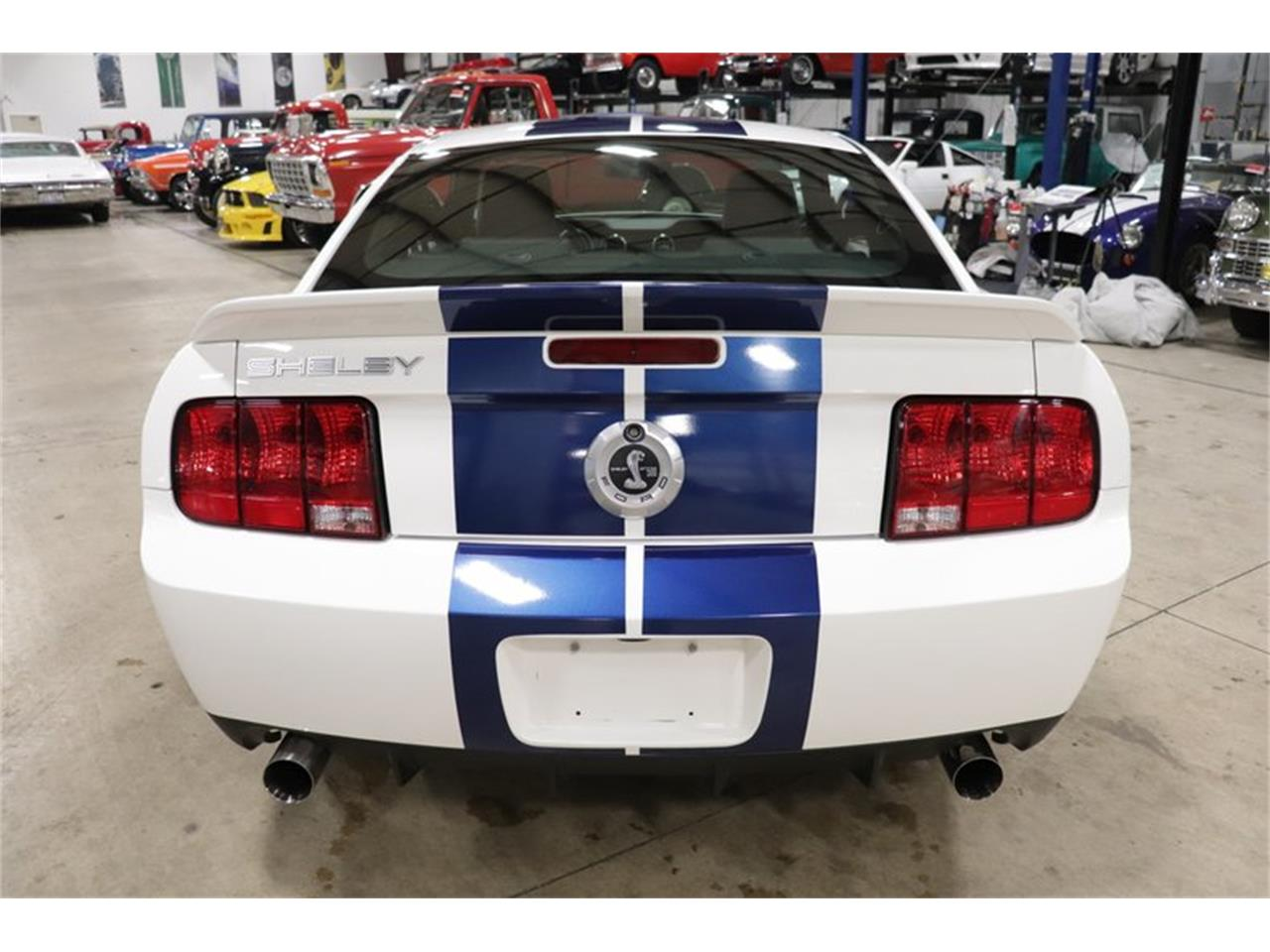 2008 Shelby GT500 for sale in Kentwood, MI – photo 4