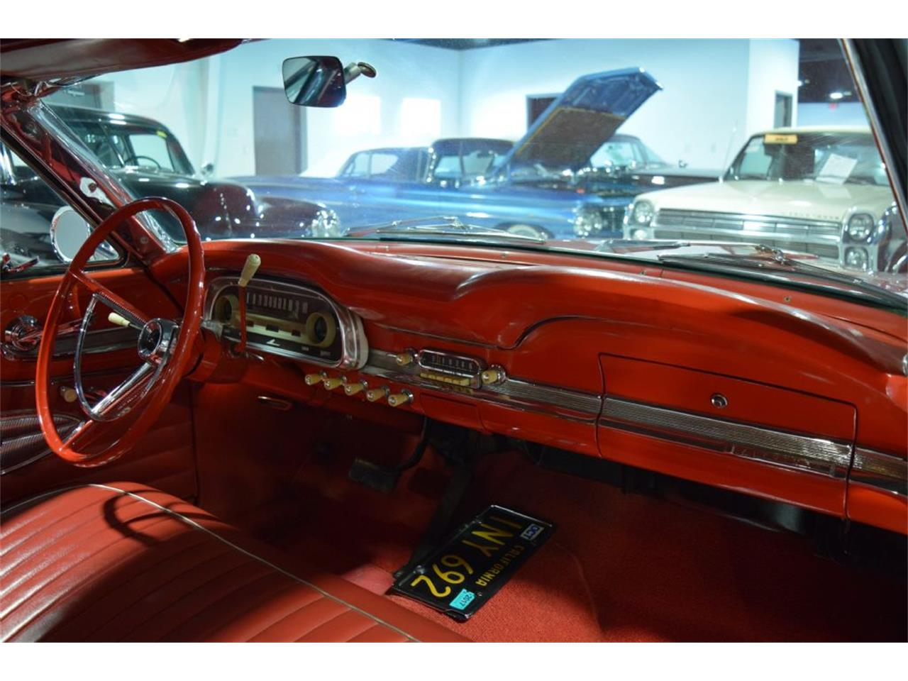 1963 Ford Falcon Futura for sale in Sioux City, IA – photo 23