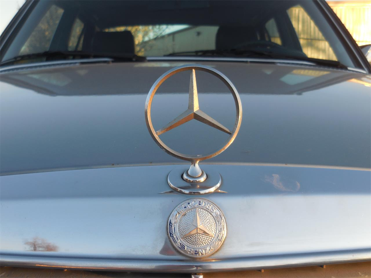 1982 Mercedes-Benz 300D for sale in Anderson, CA – photo 15