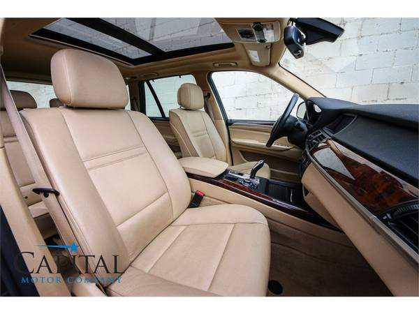 BMW 7-Passenger X5 w/Navigation! Gorgeous Color & Priced Under $15k! for sale in Eau Claire, MN – photo 7