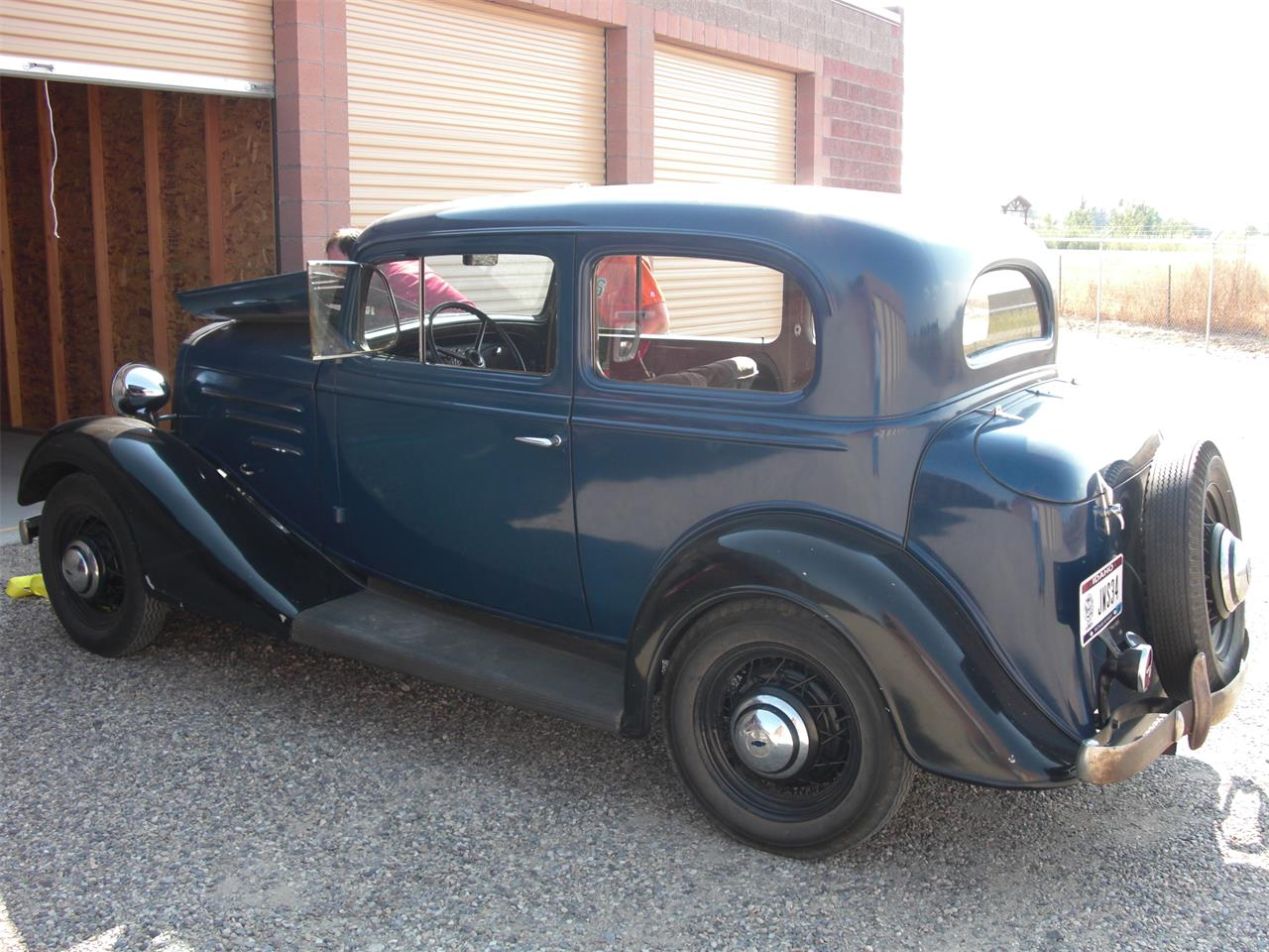 1934 Chevrolet Master for sale in Rigby, ID – photo 2