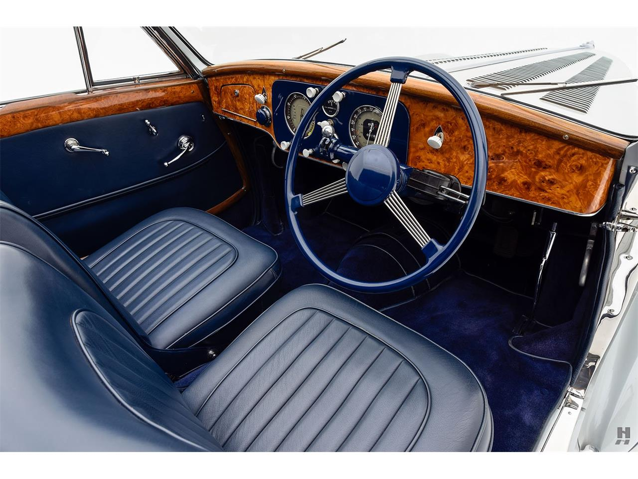 1948 Delahaye 135MS for sale in Saint Louis, MO – photo 33