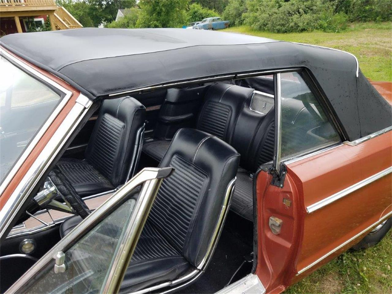 1966 Plymouth Sport Fury for sale in North Woodstock, CT – photo 15