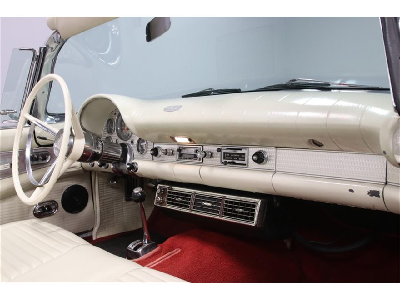 1957 Ford Thunderbird for sale in Concord, NC – photo 60