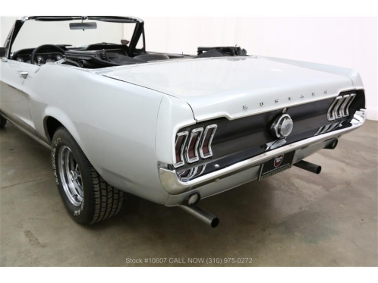 1967 Ford Mustang for sale in Beverly Hills, CA – photo 23