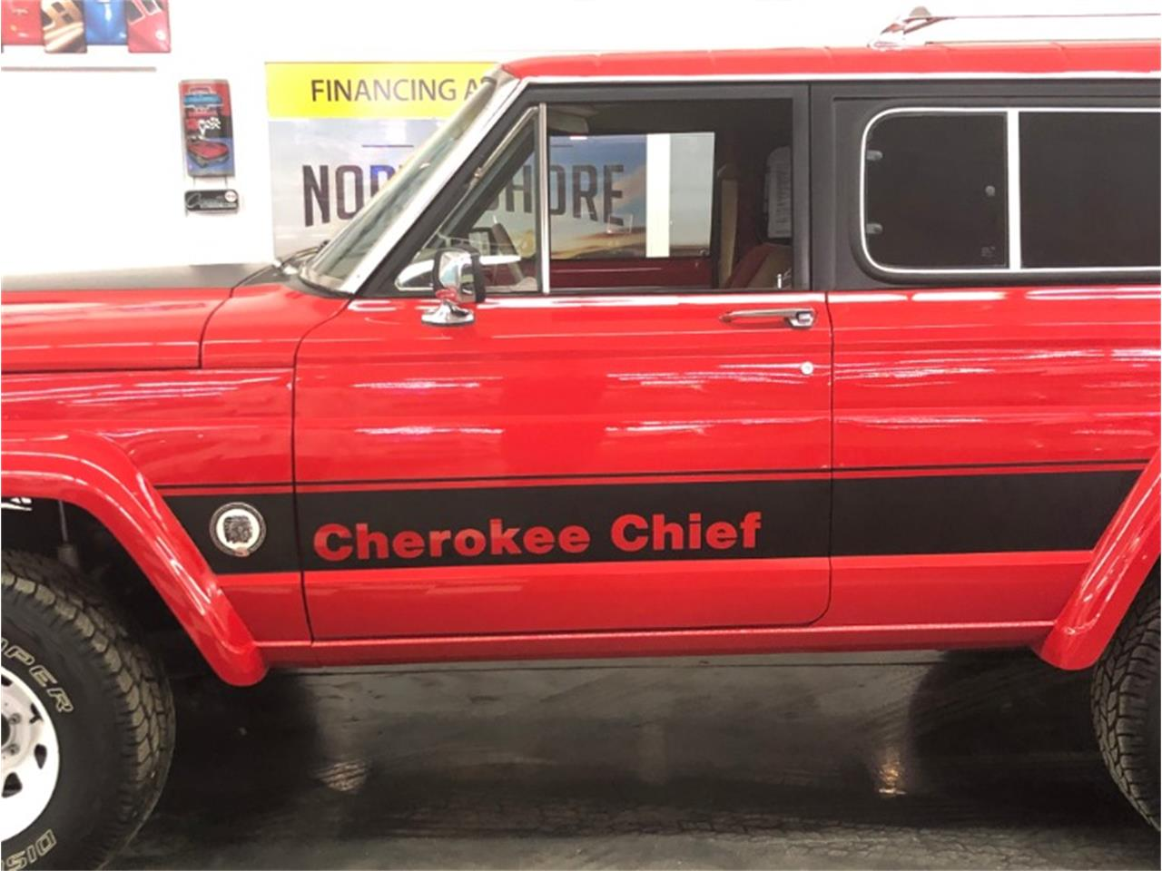 1979 Jeep Cherokee for sale in Mundelein, IL – photo 6
