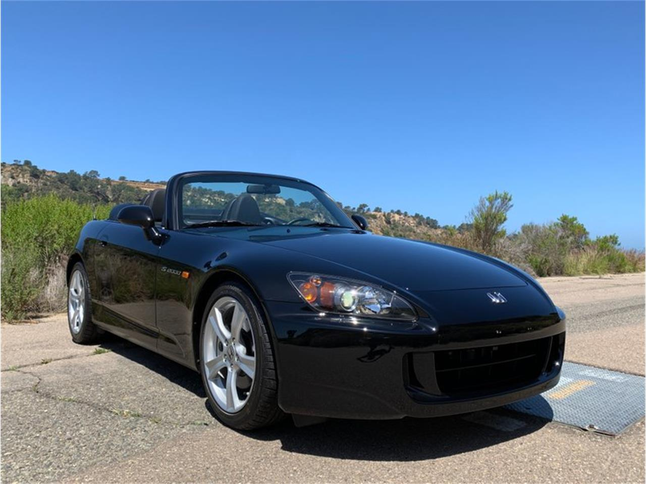 2009 Honda S2000 for sale in San Diego, CA – photo 8
