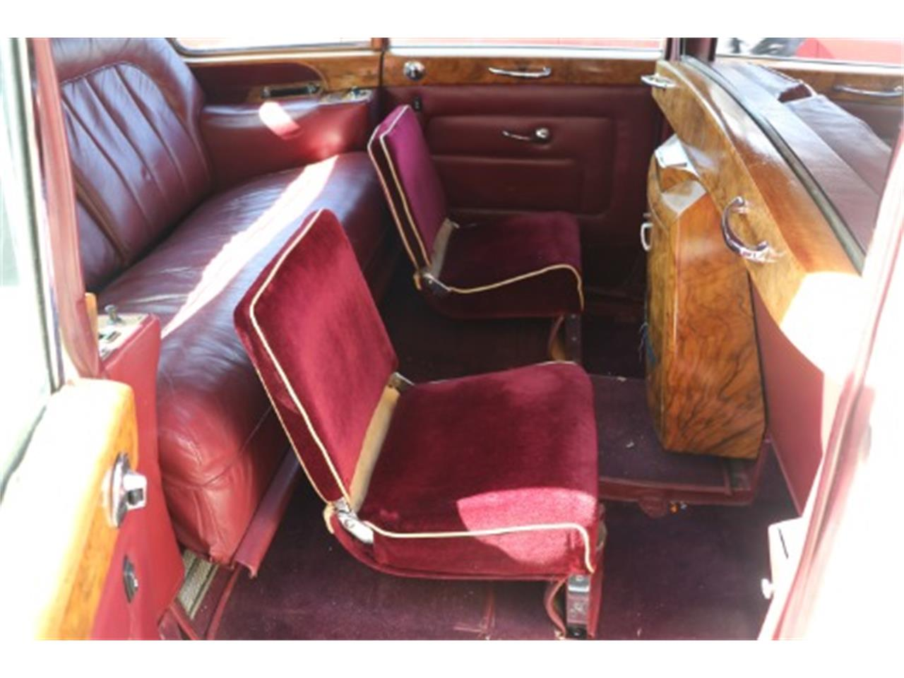 1962 Rolls-Royce Phantom V for sale in Astoria, NY – photo 6