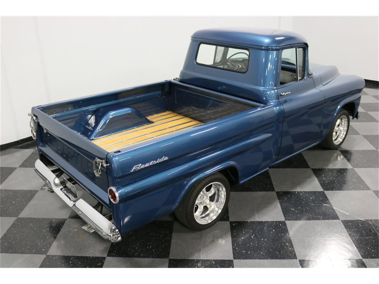 1958 Chevrolet Apache for sale in Ft Worth, TX – photo 30