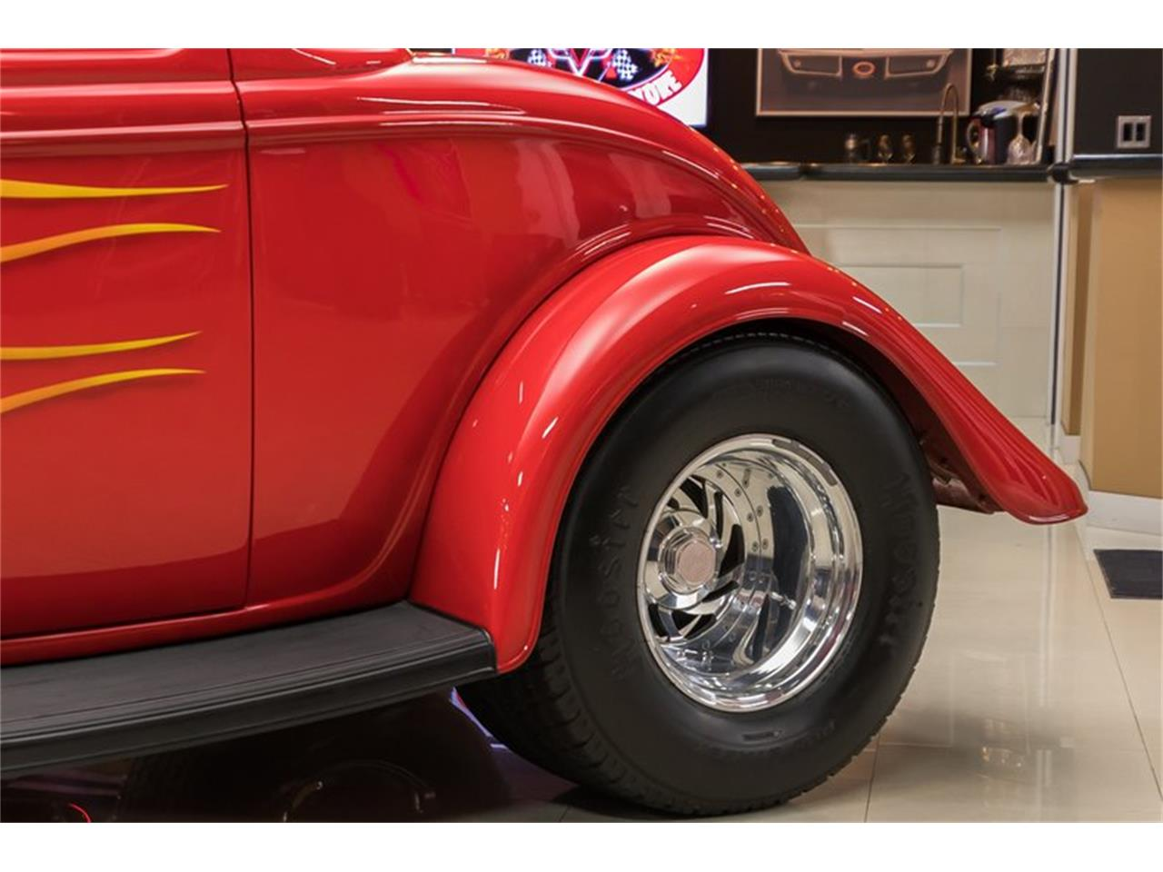 1933 Ford 3-Window Coupe for sale in Plymouth, MI – photo 26