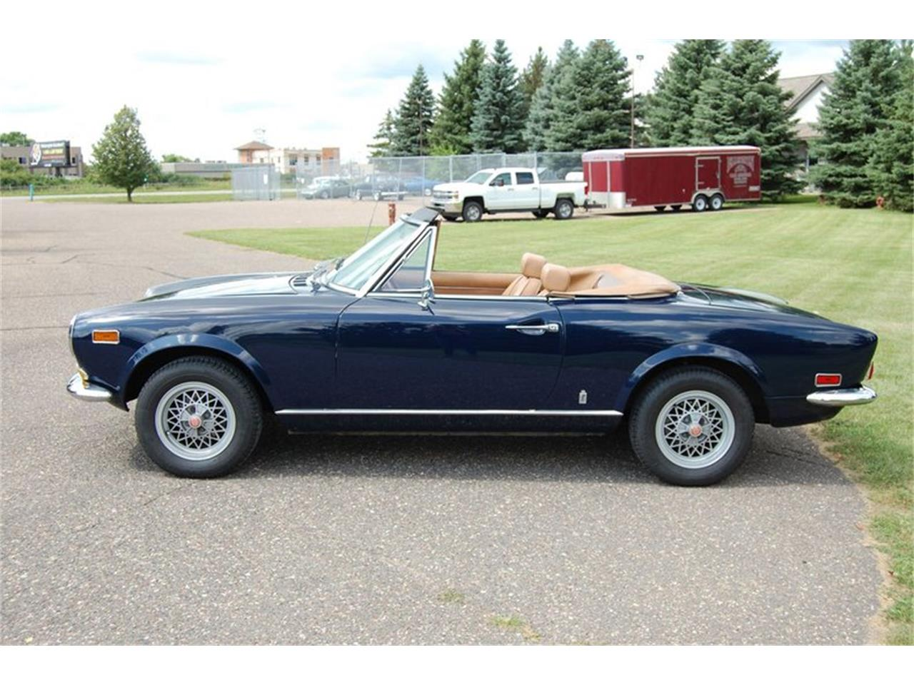 1972 Fiat 124 for sale in Rogers, MN – photo 5