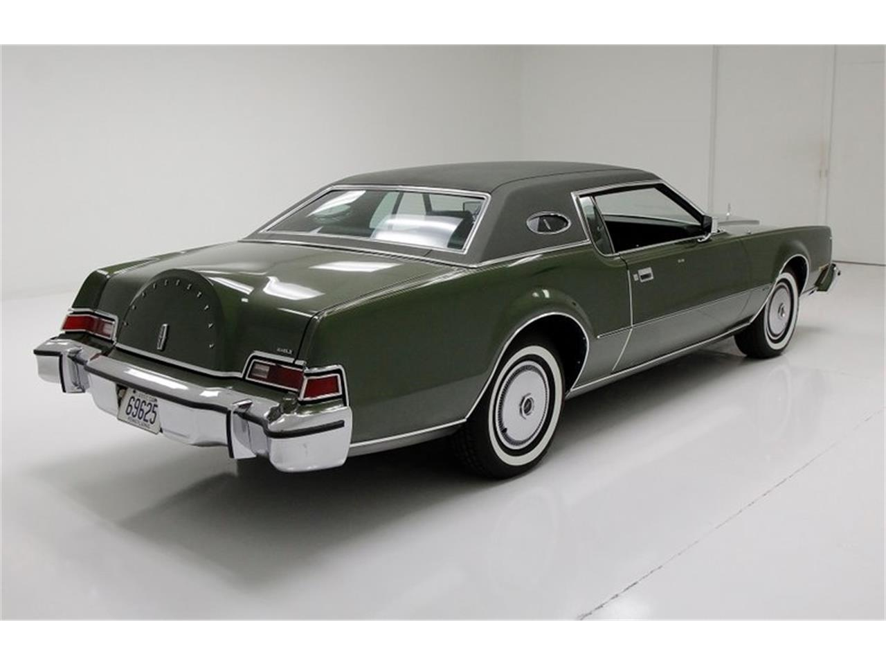 1974 Lincoln Continental Mark IV for sale in Morgantown, PA – photo 5