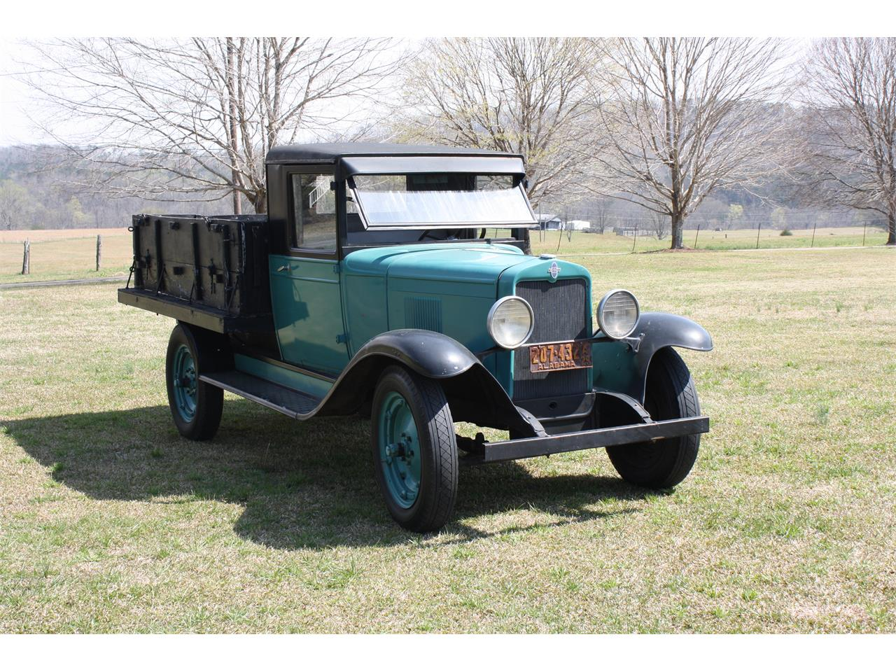 1929 Chevrolet 1 Ton Pickup for sale in Springville, AL
