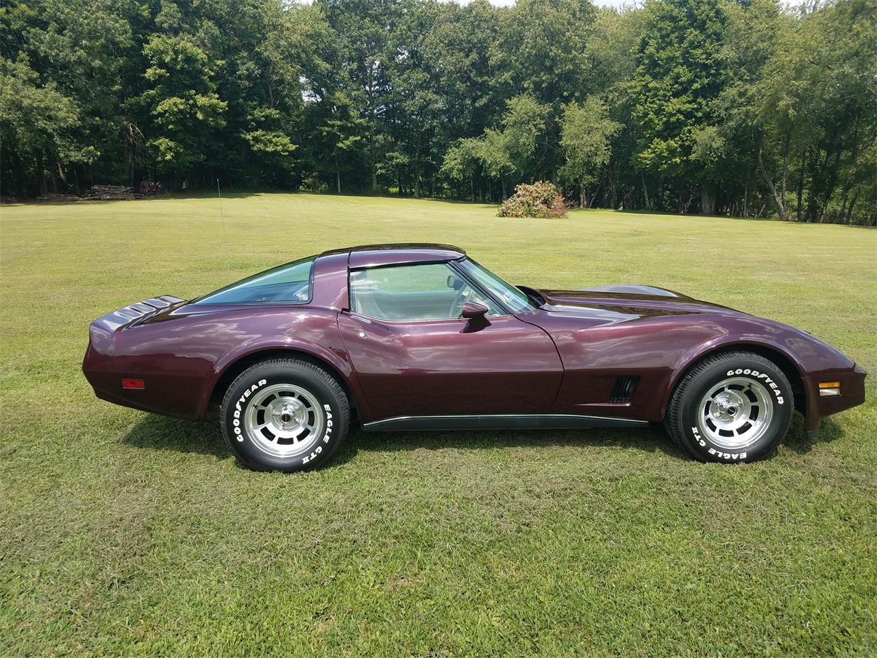 1980 Corvette For Sale >> 1980 Chevrolet Corvette For Sale In Cabot Pa