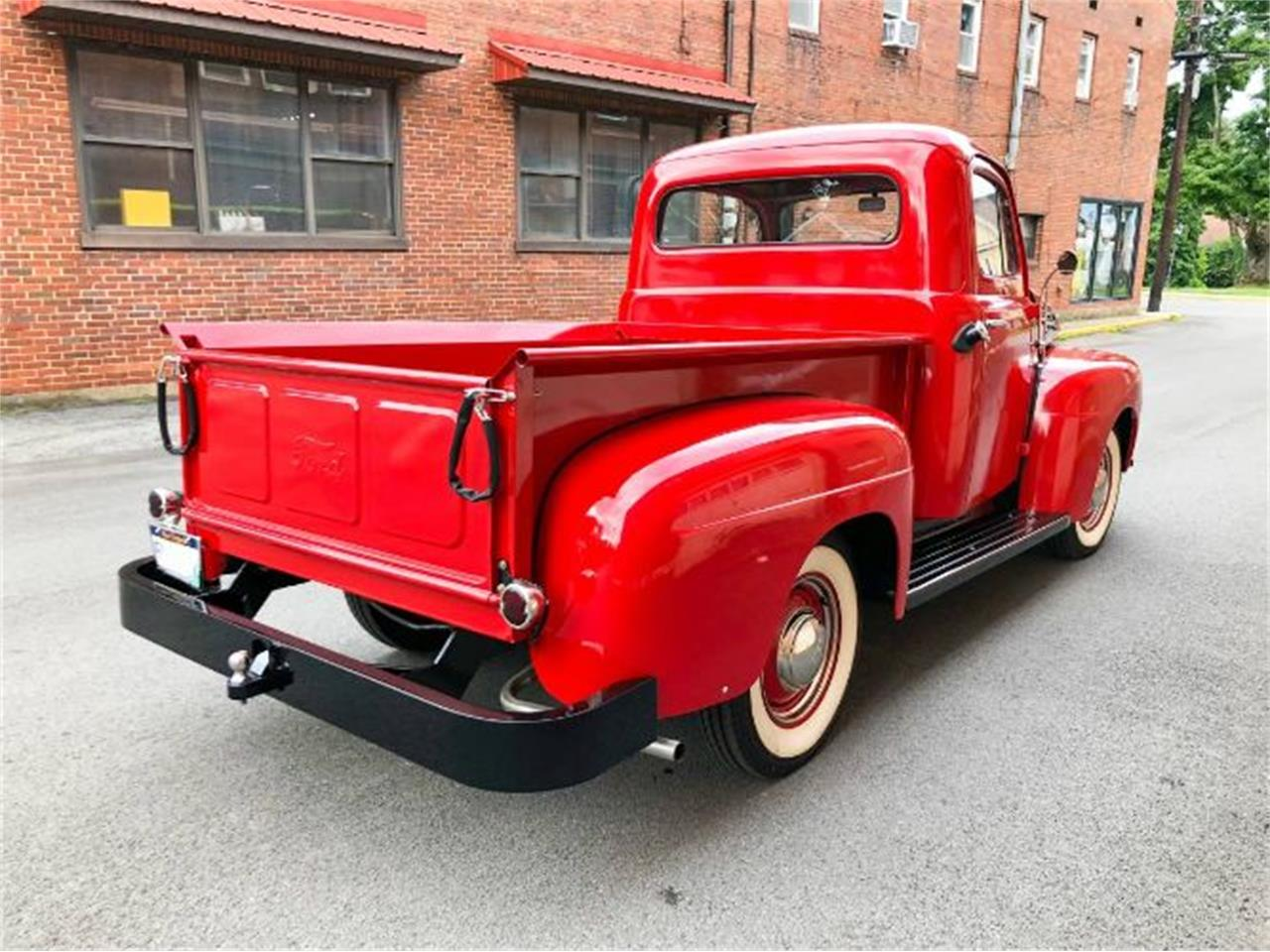 1952 Ford F1 for sale in Cadillac, MI – photo 6