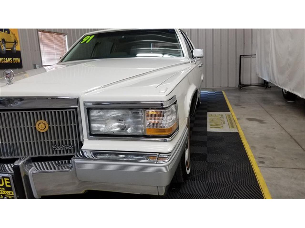 1991 Cadillac Brougham for sale in Mankato, MN – photo 8