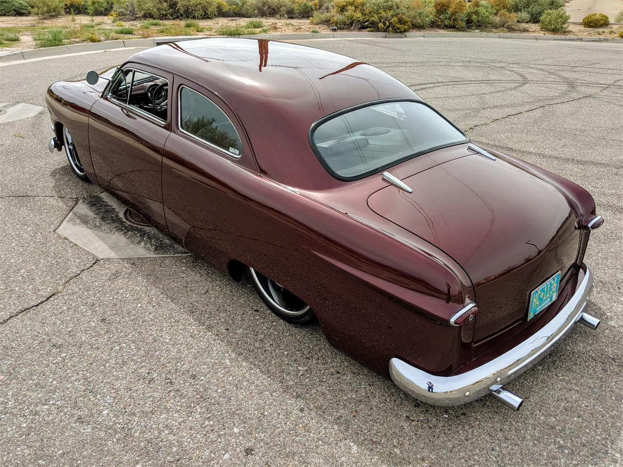 1950 Ford Custom for sale in Albuquerque, NM – photo 14