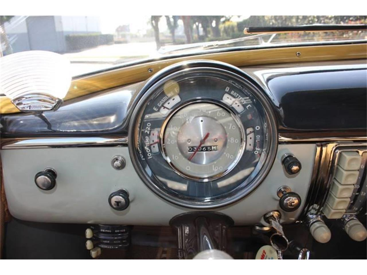 1950 Chevrolet Styleline Deluxe for sale in La Verne, CA – photo 28