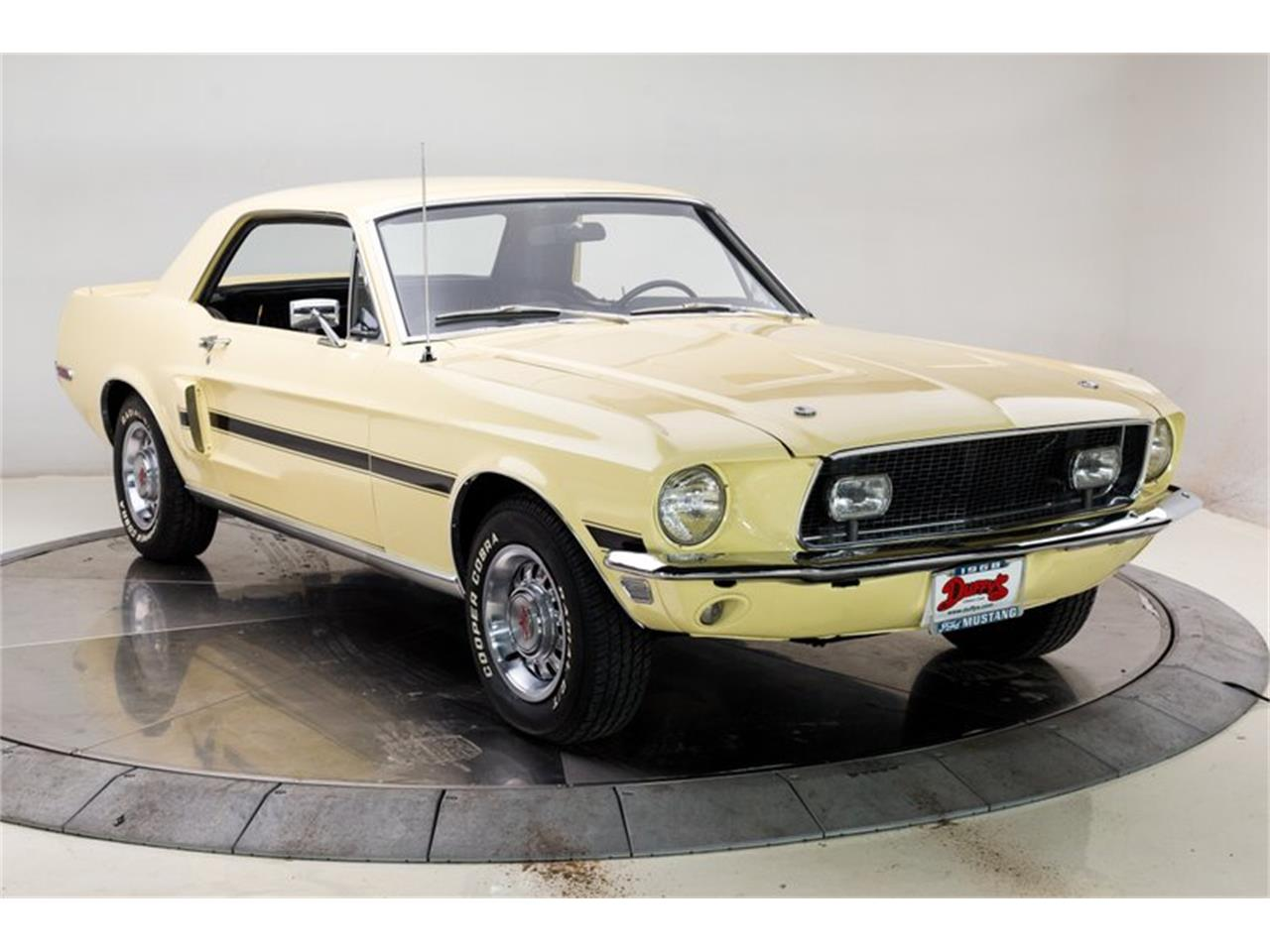1968 Ford Mustang for sale in Cedar Rapids, IA – photo 5