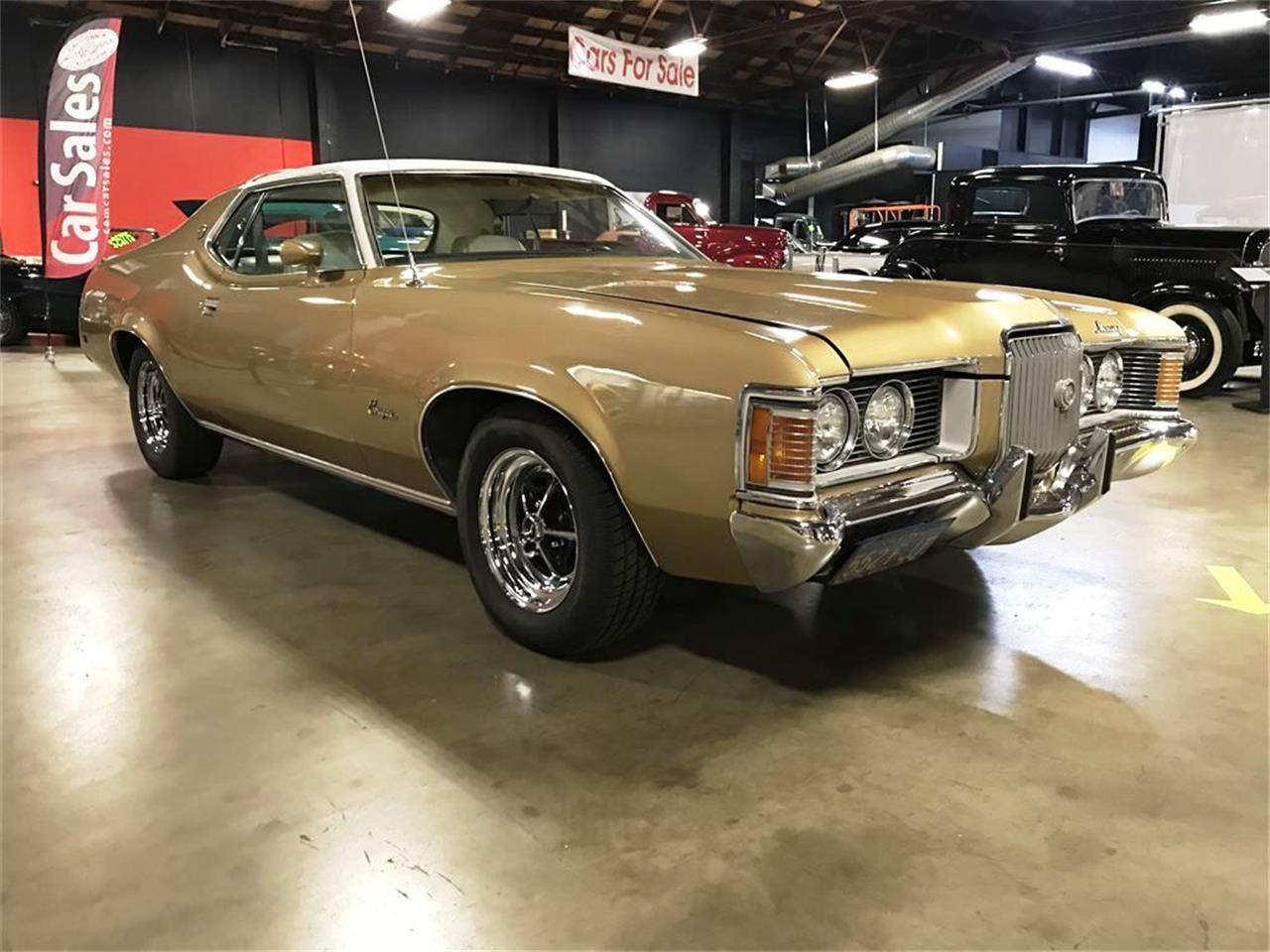 1972 Mercury Cougar XR7 for sale in Sacramento , CA – photo 3