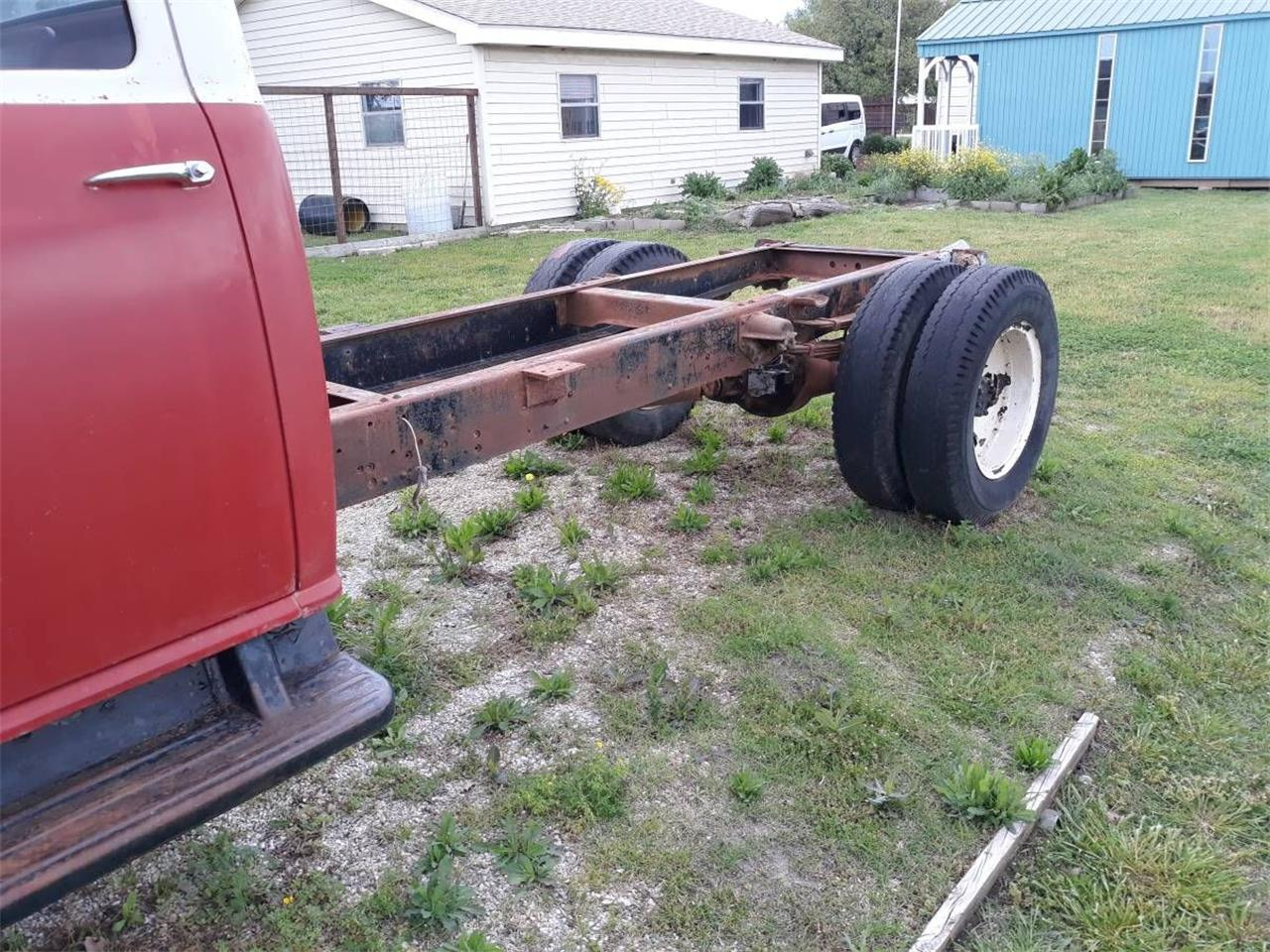 1957 International Harvester for sale in Cadillac, MI – photo 7