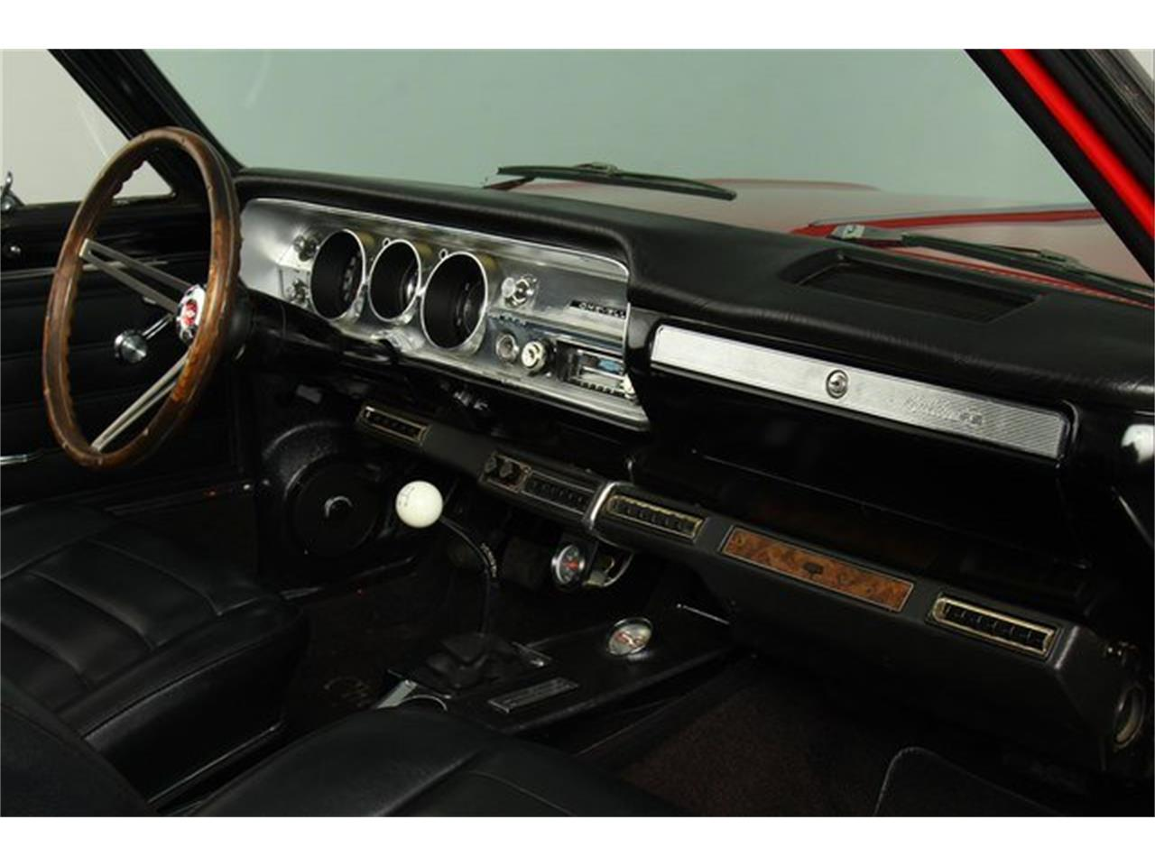 1965 Chevrolet Malibu for sale in Elyria, OH – photo 20