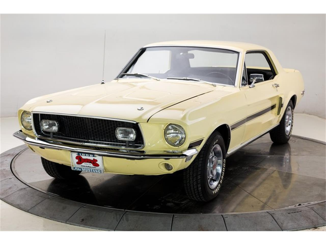 1968 Ford Mustang for sale in Cedar Rapids, IA