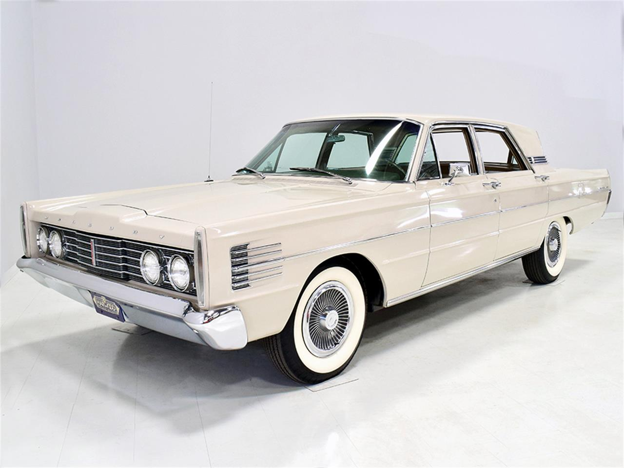 1965 Mercury Montclair for sale in Macedonia, OH – photo 2