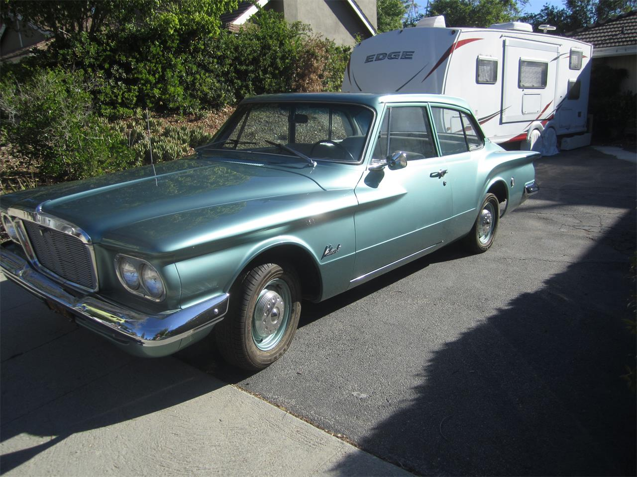 1962 Plymouth Valiant for sale in Northridge, CA
