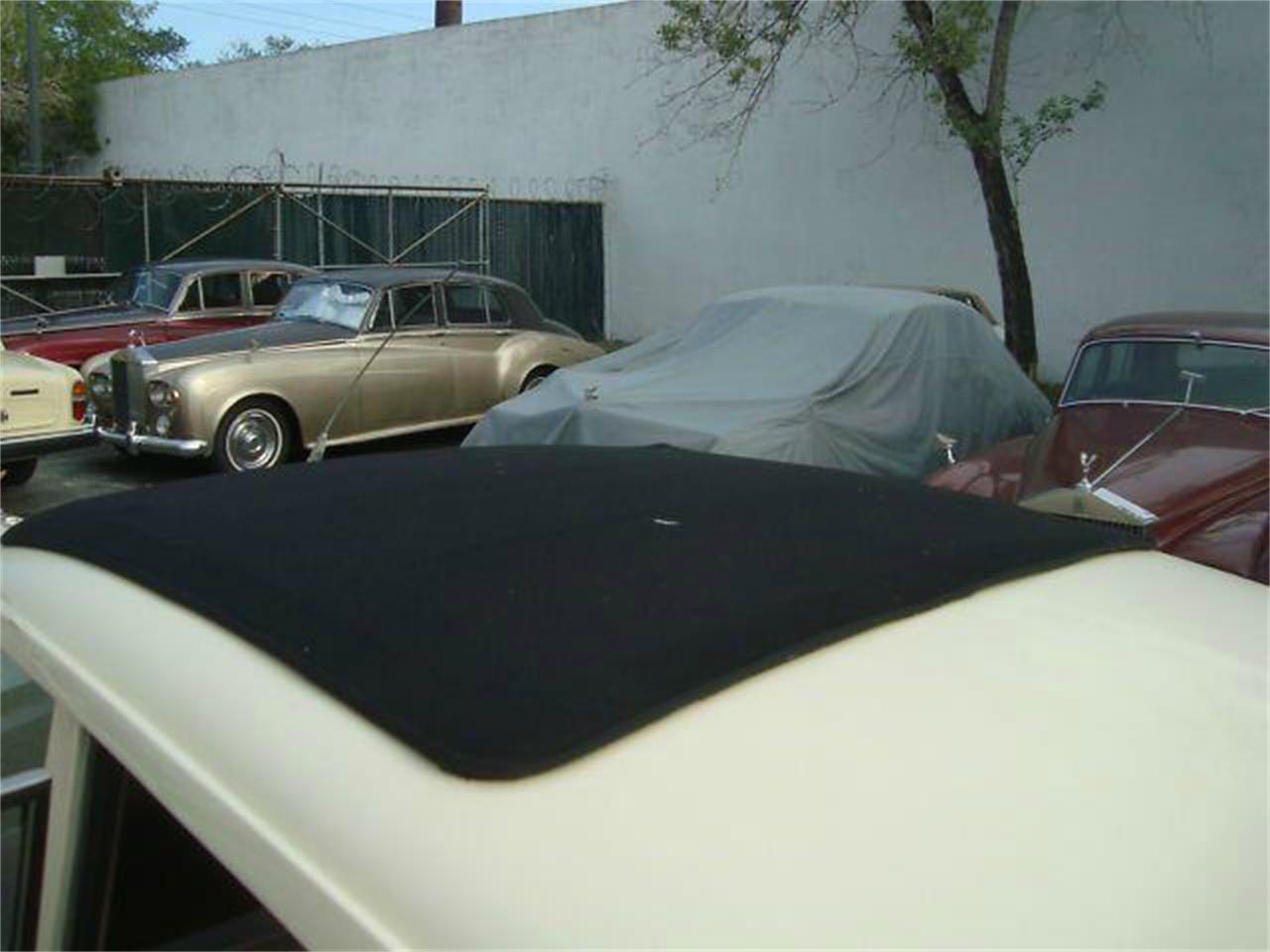 1961 Rolls-Royce Silver Cloud II for sale in Fort Lauderdale, FL – photo 11