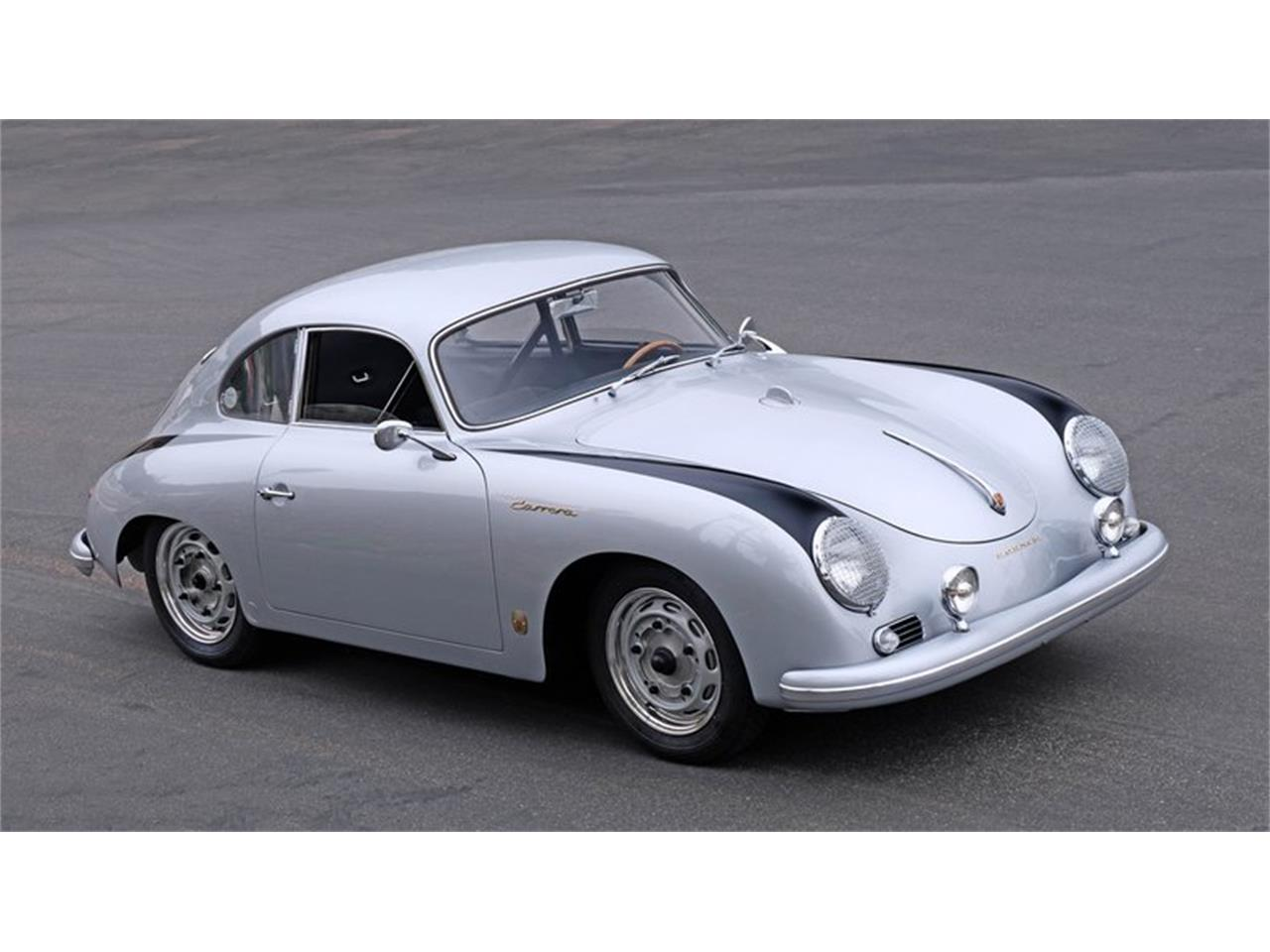 1957 Porsche 356 for sale in San Diego, CA – photo 26