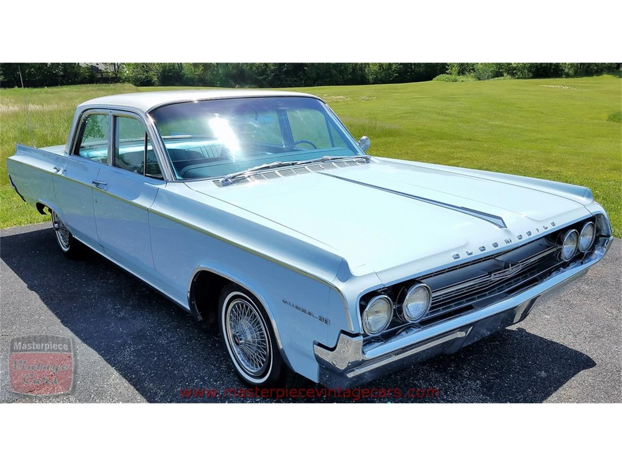 1964 Oldsmobile Super 88 for sale in Whiteland, IN – photo 2