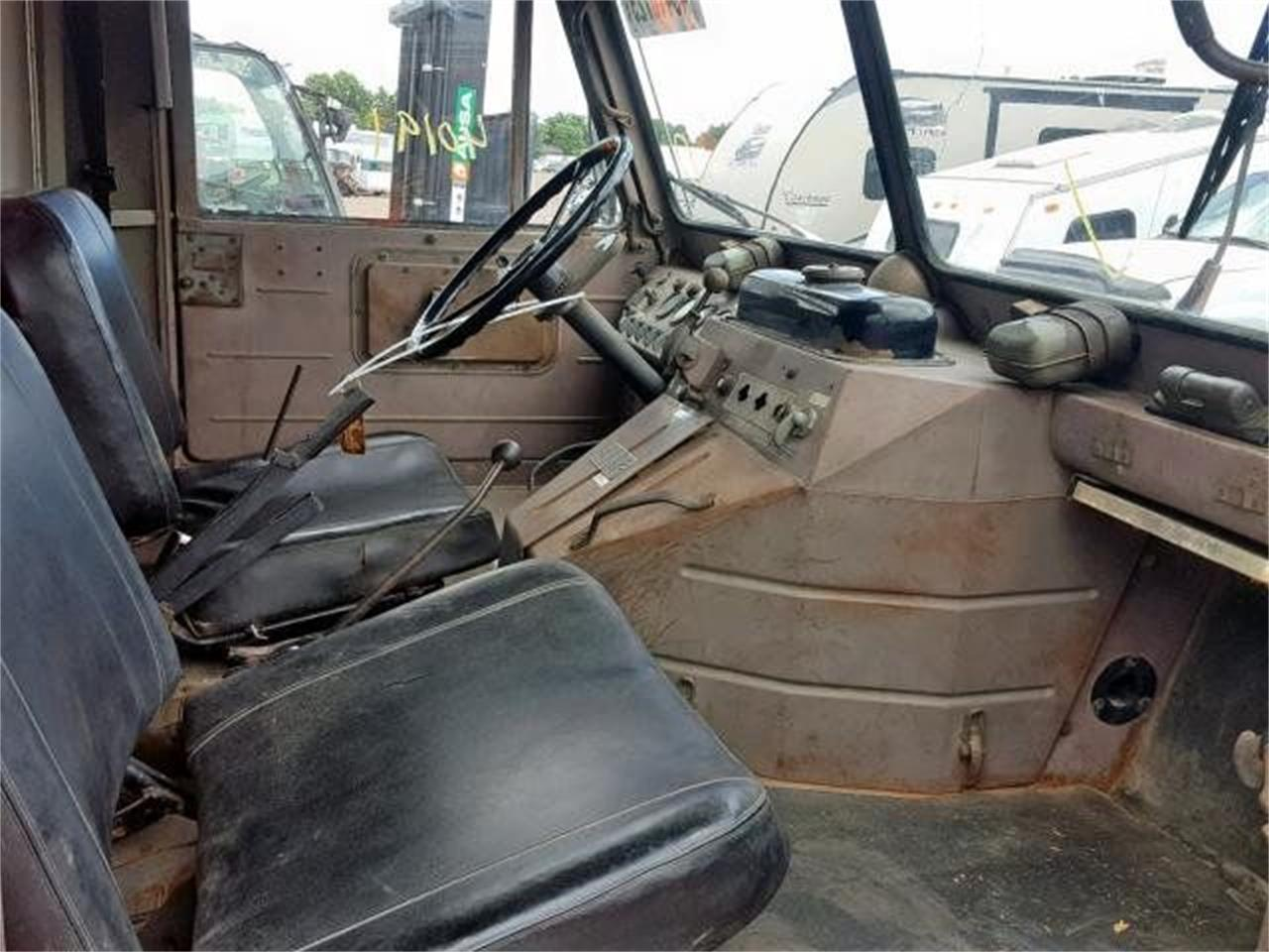 1965 Mercedes-Benz Unimog for sale in Cadillac, MI – photo 11