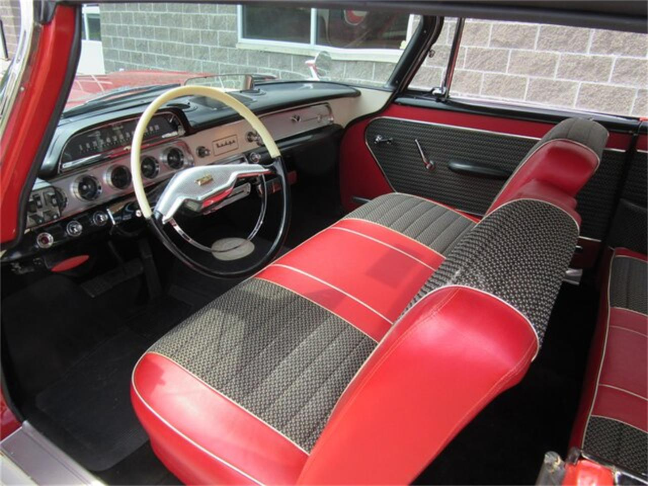 1957 Dodge Royal for sale in Greenwood, IN – photo 42