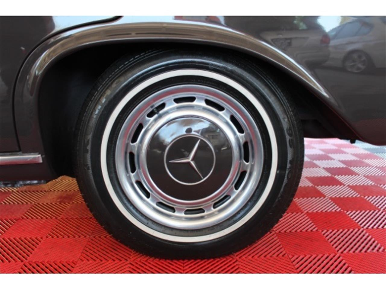 1972 Mercedes-Benz 300SEL for sale in Sherman Oaks, CA – photo 24