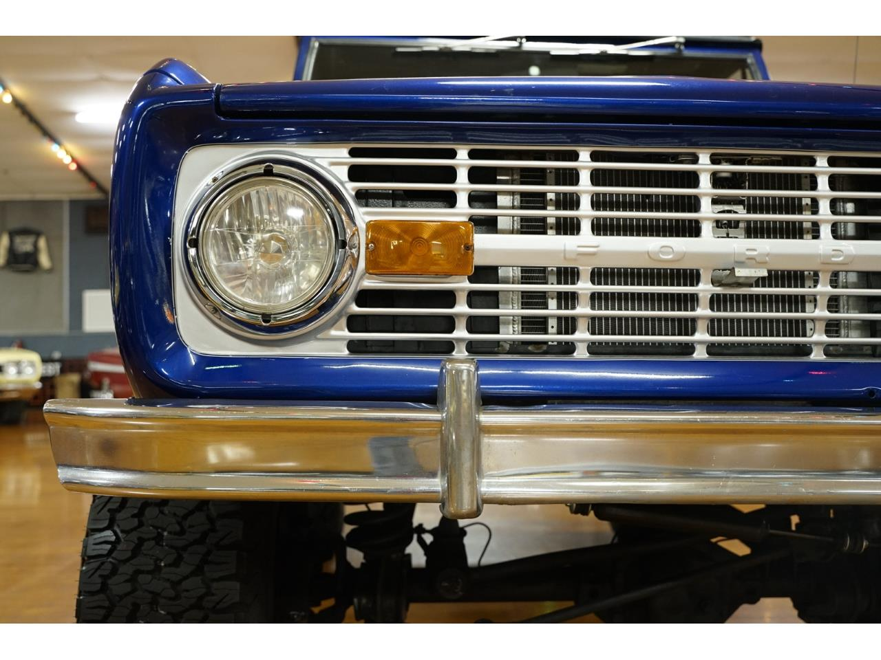 1973 Ford Bronco for sale in Homer City, PA – photo 26