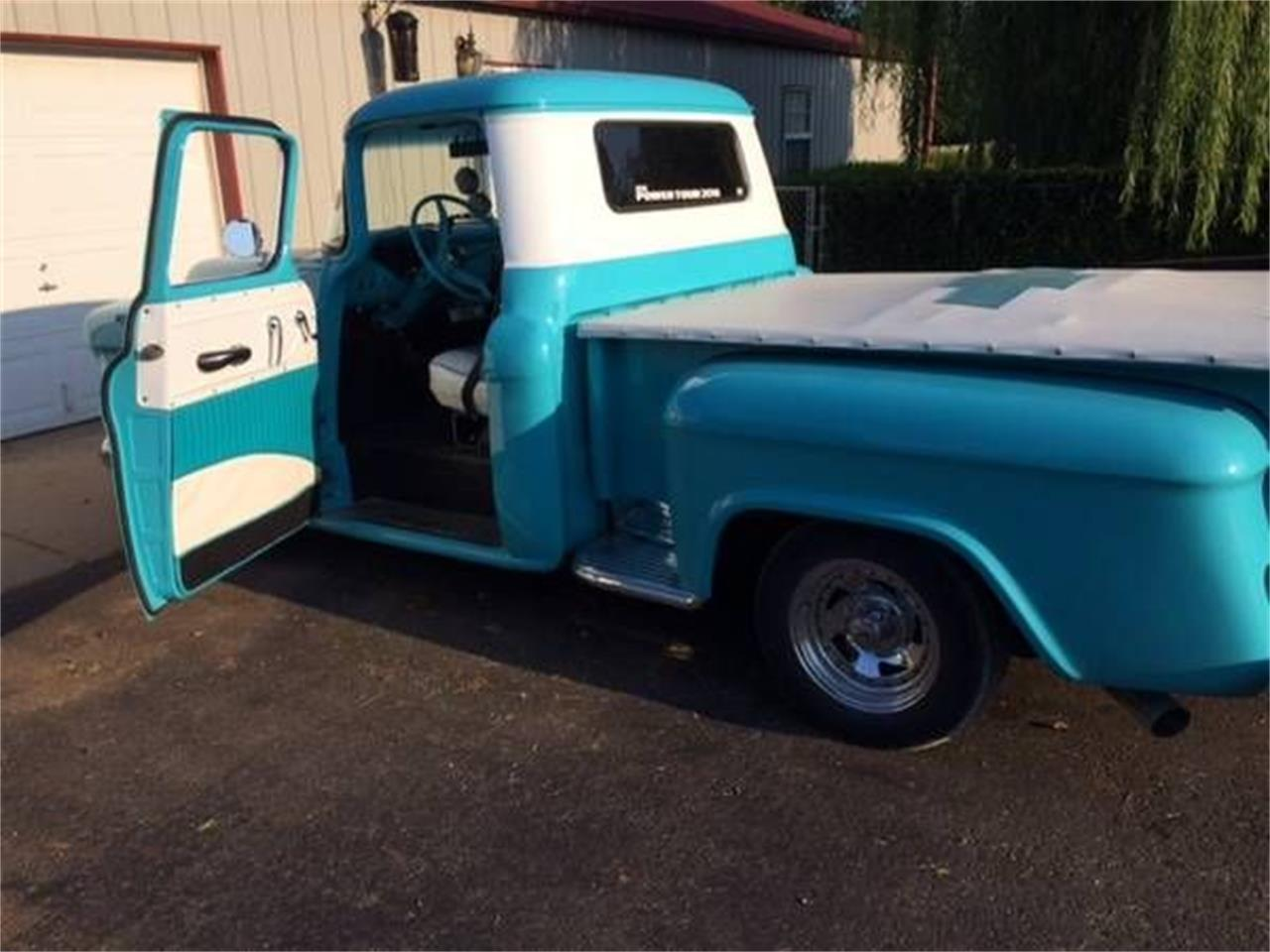 1958 Chevrolet Pickup for sale in Cadillac, MI – photo 11