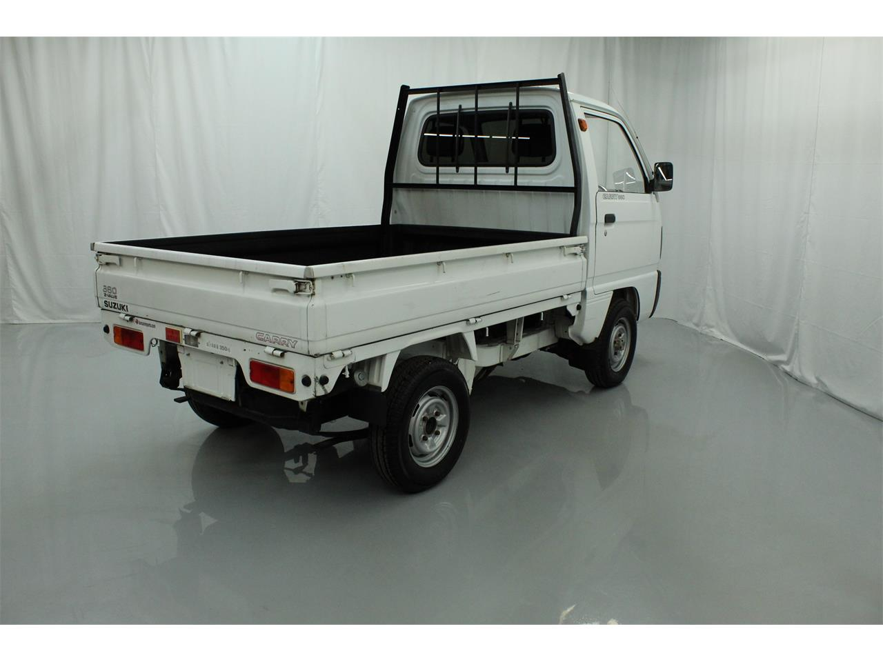 1990 Suzuki Carry for sale in Christiansburg, VA – photo 9