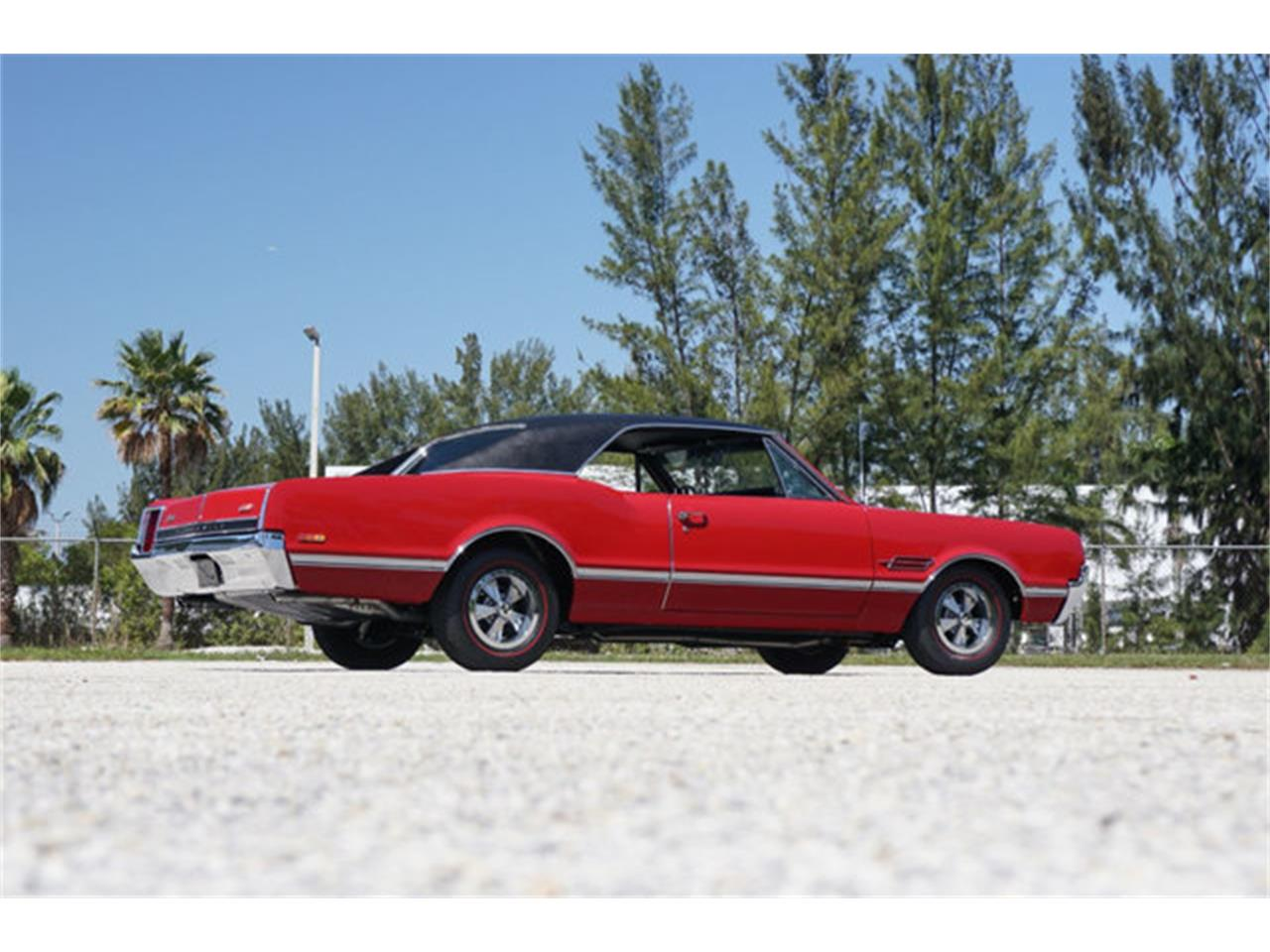1966 Oldsmobile 442 for sale in Miami, FL – photo 17