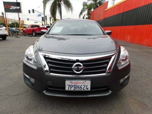 2015 Nissan Altima 2.5 SV - cars & trucks - by dealer - vehicle... for sale in south gate, CA – photo 2